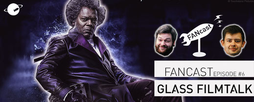 FANwerk FANcast Glass Podcast