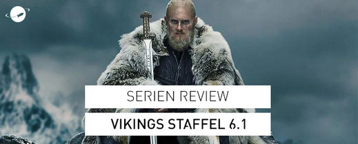 serien vikings staffel 6.1 review rezension