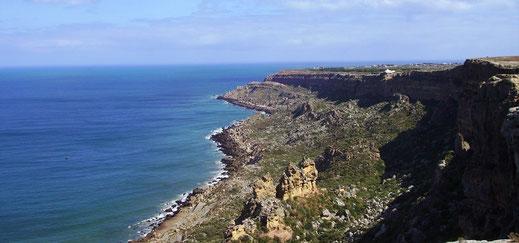 Costa Atlántica desde Essaouira a Agadir - solomarruecos