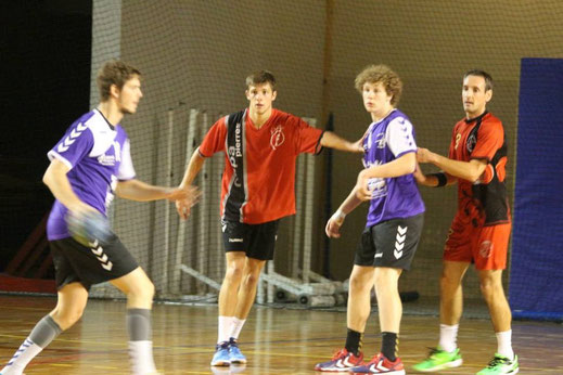 Valeurs de la JA Isle Handball : la générosité
