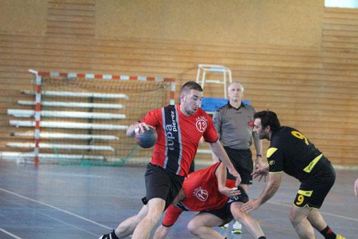 Valeurs de la JA Isle Handball : l'engagement