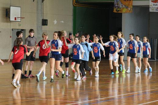 Valeurs de la JA Isle Handball : la loyauté