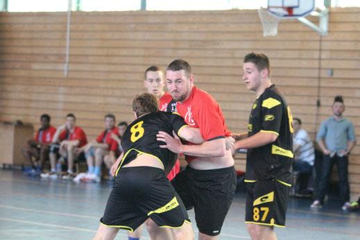 Valeurs de la JA Isle Handball : le respect
