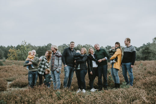 familieshoot in Zuid Limburg