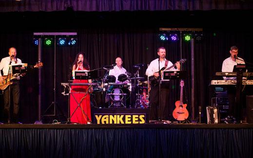 Bild: Hochzeit - YANKEES music