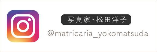 松田洋子instagram