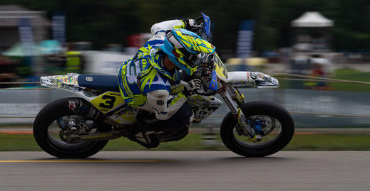 Supermoto Frauenfeld 2018