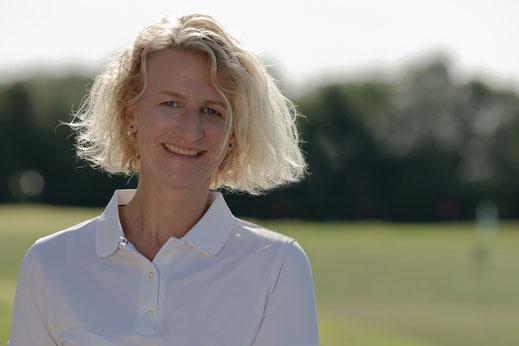 Physiotherapeutin Britta Schneiders