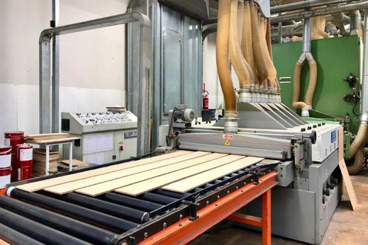 Parketthaus Scheffold Unternehmen Innovation Inspiration by Nature