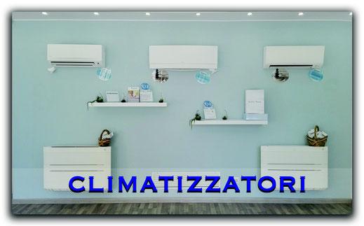 CONDIZIONATORI E CLIMATIZZATORE IN OFFERTA E IN PROMOZIONE A TORINO
