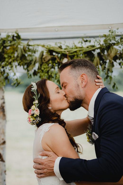 Hochzeitsfotograf Luckenwalde