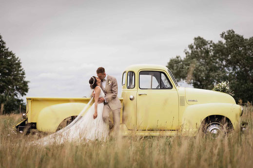 Hochzeitsfotograf Kladow