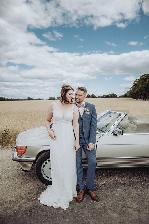 Hochzeitsfotograf Baruth
