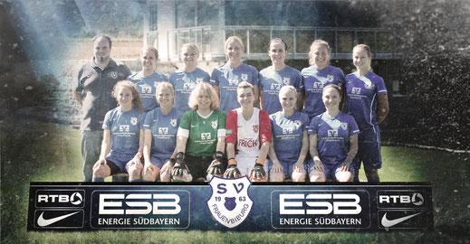 2. Mannschaft - Damen