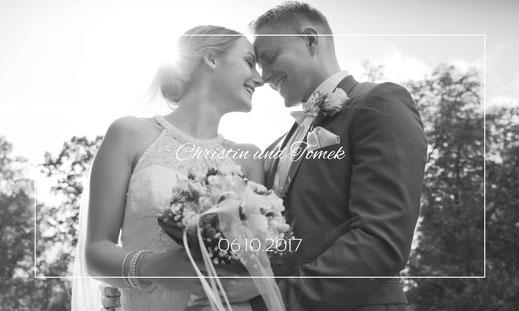 Hochzeit Christin und Tomek 06.10.2017 - Hochzeitsfotograf Berlin Standesamt Berlin Köpenick und White Spreelounge