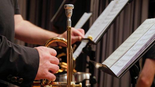 Mach Musik im Orchester Henstedt-Ulzburg