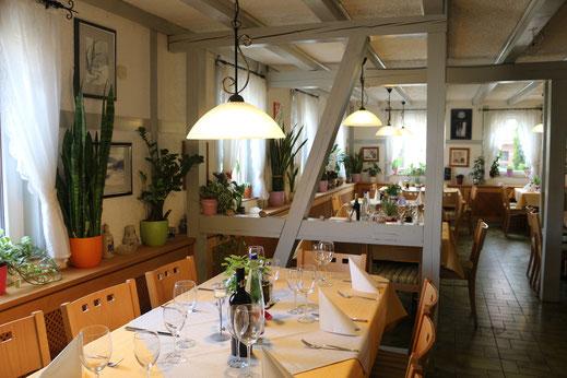 Restaurant Gasthof Rössle Schwäbische Alb