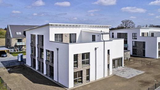 Moderne Senioren-WG in Delingsdorf