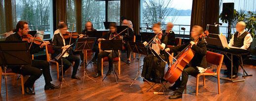 Symphonisches Orchester Plön, Copyright Shenoll Tokaj 2020