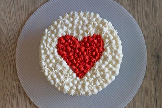 Pastell-Torte