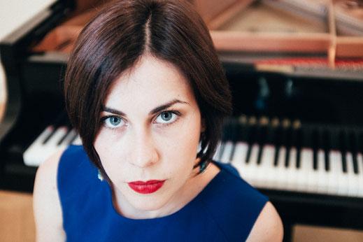 Daria Marshinina