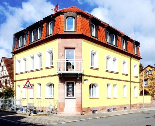 Naturheilkundepraxis Trojahn Nürnberg