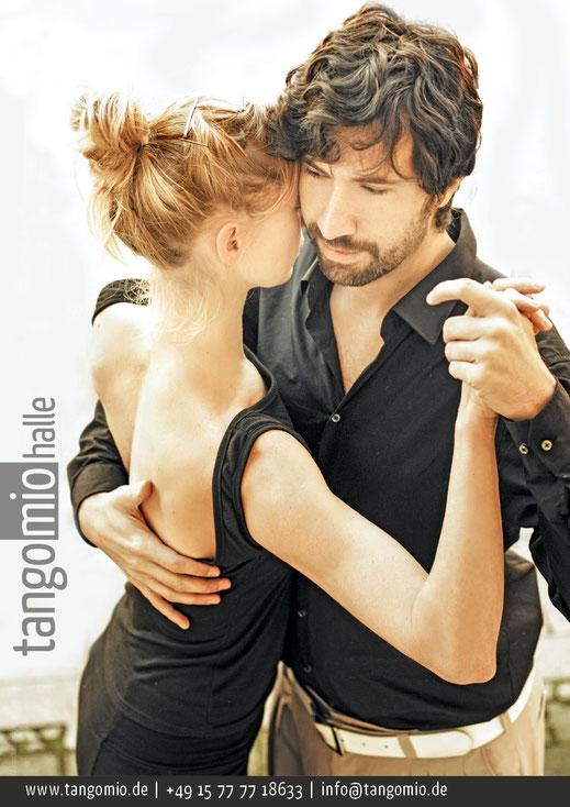 Tango Mio - Tanzschule für Tango Argentino in Halle (Saale)