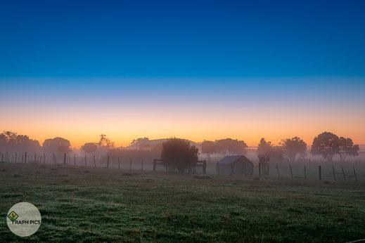 Neuseeland Sonnenaufgang3