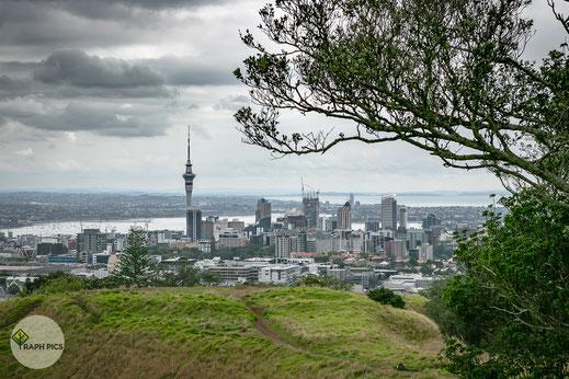 Neuseeland MT Eden3