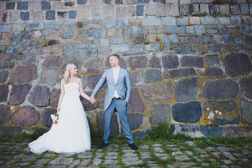 Hochzeit von Evi und Mail - Zollenspieker Fährhaus