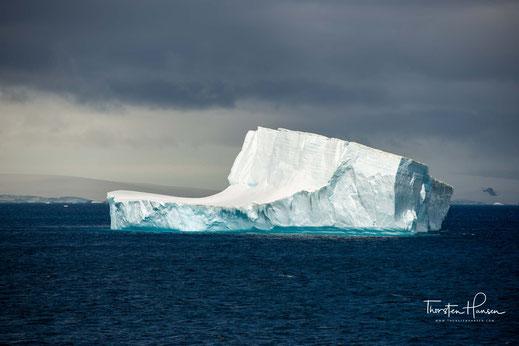 Antarktis Reisen mit dem Reiseleiter Thorsten Hansen