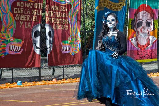 Zentralamerika Reisen mit dem Reiseleiter Thorsten Hansen