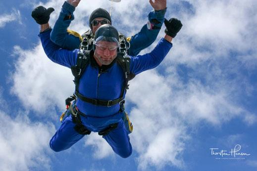Adrenalin Reisen mit dem Reiseleiter Thorsten Hansen