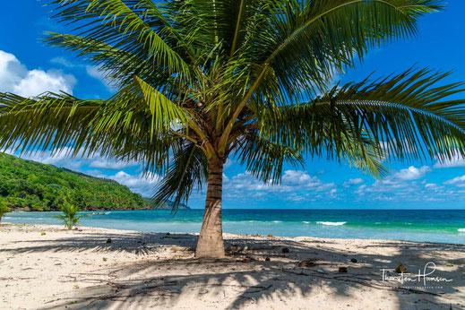 Karibik Reisen mit dem Reiseleiter Thorsten Hansen