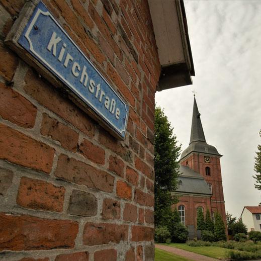 St. Petri - Kirche in Osten