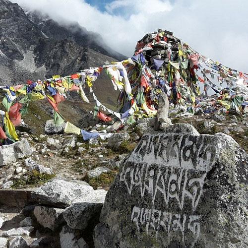 2016 Himalaya, Nepal