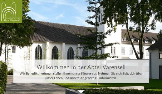Benediktinerinnen Abtei