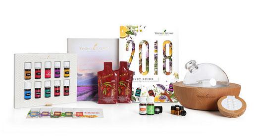 Young Living Öle kaufen bei Cosmetic Heidi Schwaiger Salzburg