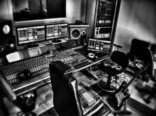 Aval Music Studio - Ion Bon Of...