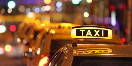 Taxi in Aldrans