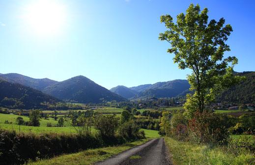 Belcaire - Pays de Sault - Espace VTT Aude en Pyrénées