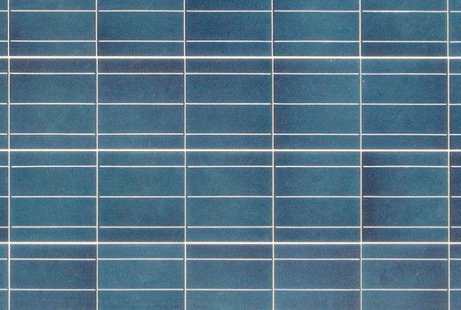 Wohnmobilausbau - Das Solarpanel