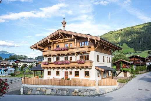 Hauserbauer Appartements in Kaprun
