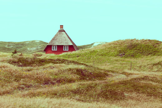 Jutland, Denmark, Dänemark, Jütland, Dünen, Holger Nimtz, Nordsee, North  Sea, Dunes, Fotokunst,