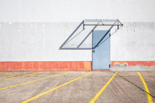 door, shadow,  Berlin, Minimalismus, minimalism, minimalist, minimalistisch, Holger Nimtz, Wandbild,