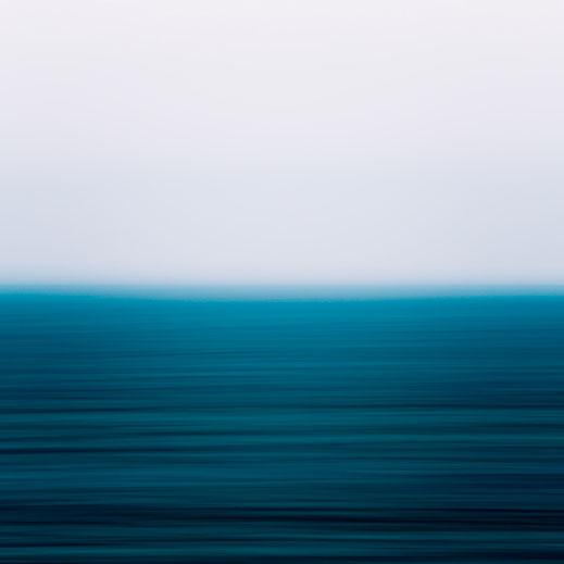 Nordsee, North Sea, Fotokunst, abstract, seascape, abstrakt, Meer, Kunst, Strand, beach, Fine Art, Fotografie, photography, wall art, Holger Nimtz, impressionistisch, Impressionismus, Wandbild, malerisch, verwischt, Wave, Welle,