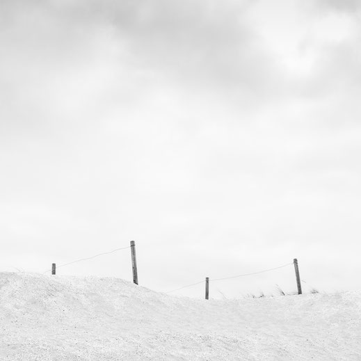 Minimalismus, Fotografie, Düne, photography, Fotokunst, minimalism, minimalist, minimalistisch, Holger Nimtz, Strandzugang, Kunst, fine art, Strand, Ostsee,