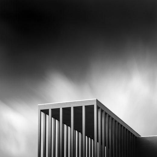 Pergamonmuseum, Fotokunst, Holger Nimtz, Berlin, Langzeitbelichtung, longexposure, fine art, Architektur, architecture,