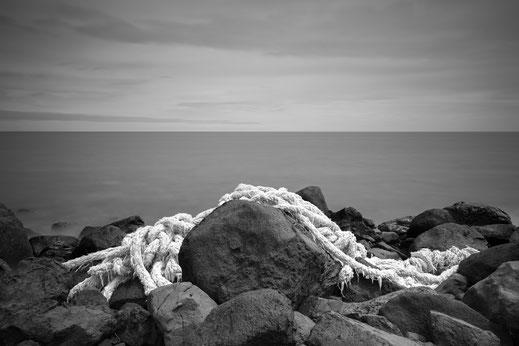Playa de los Cardones, fineart, dekorativ, wallart, El Hierro, Canary Islands, Kanarische Inseln, Kanaren, Holger Nimtz, Strandgut, Langzeitbelichtung, longexposure,