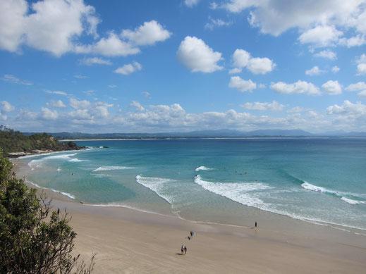Bilder von Strand und Meer - Kostenlose Sonnenuntergang Bilder